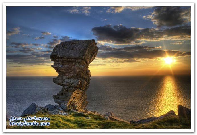 صور من الساحل الغربي لإيرلندا From-west-coast-of-Ireland-09