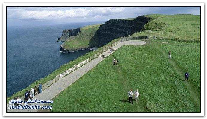 صور من الساحل الغربي لإيرلندا From-west-coast-of-Ireland-10