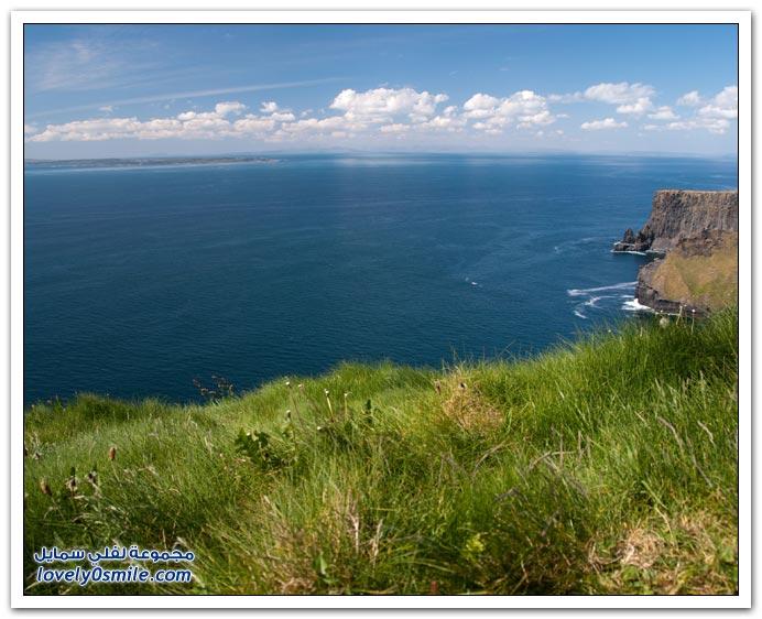 صور من الساحل الغربي لإيرلندا From-west-coast-of-Ireland-12