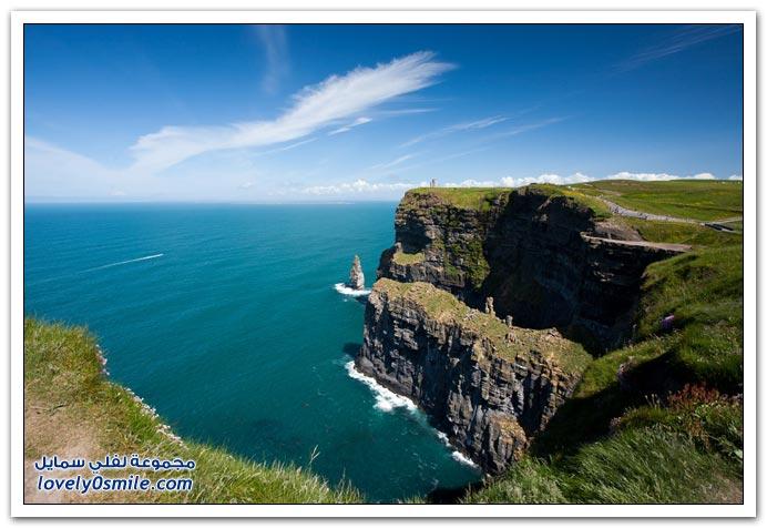 صور من الساحل الغربي لإيرلندا From-west-coast-of-Ireland-13