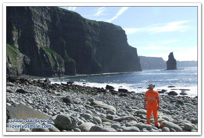 صور من الساحل الغربي لإيرلندا From-west-coast-of-Ireland-14