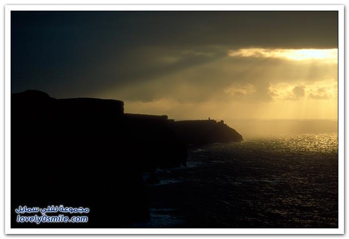 صور من الساحل الغربي لإيرلندا From-west-coast-of-Ireland-16
