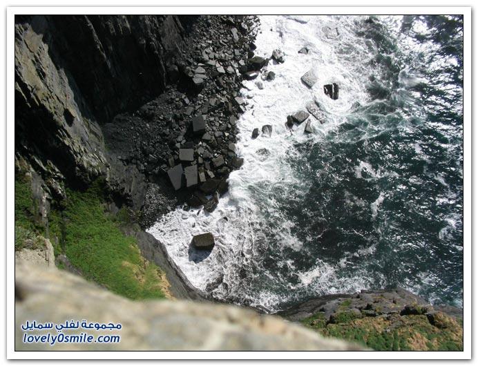 صور من الساحل الغربي لإيرلندا From-west-coast-of-Ireland-25
