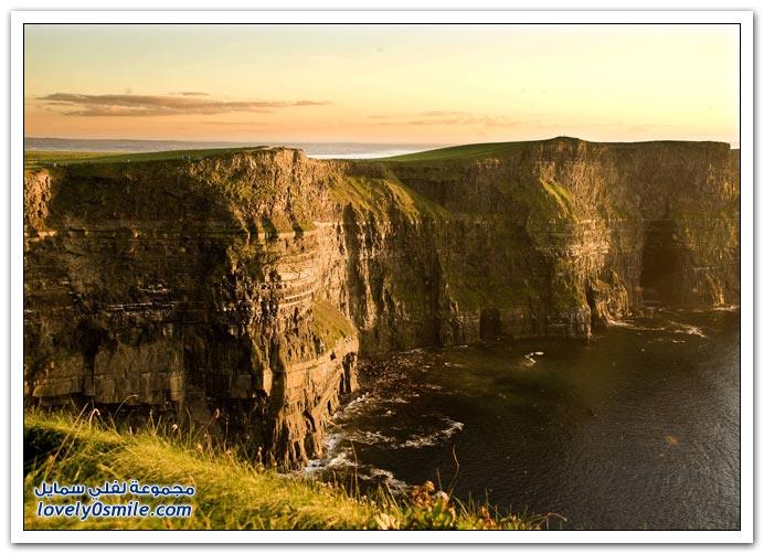 صور من الساحل الغربي لإيرلندا From-west-coast-of-Ireland-29