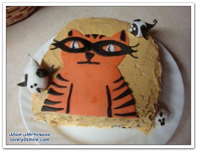 الكيك اشكال والوان...شاهد Cake-forms-and-colors-006