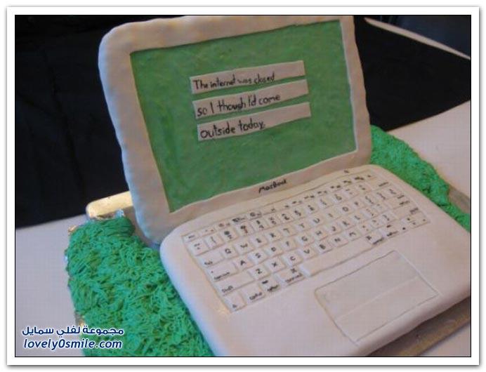 الكيك اشكال والوان...شاهد Cake-forms-and-colors-015