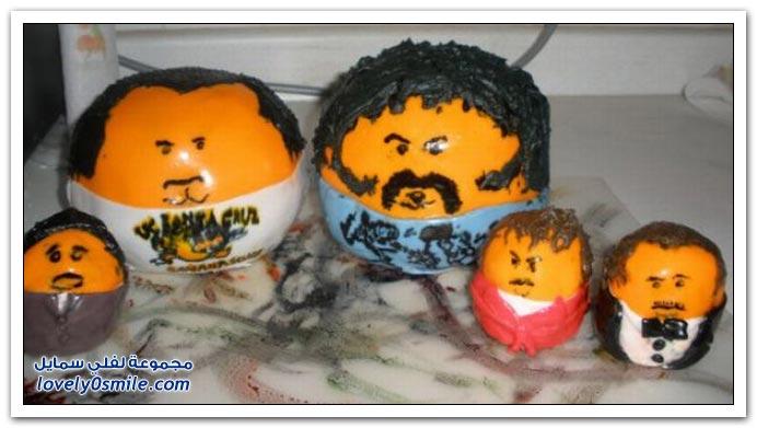 الكيك اشكال والوان...شاهد Cake-forms-and-colors-030