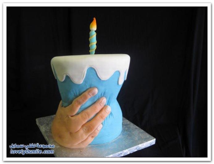الكيك اشكال والوان...شاهد Cake-forms-and-colors-038
