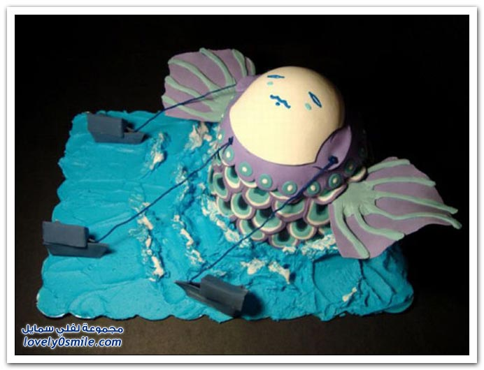الكيك اشكال والوان...شاهد Cake-forms-and-colors-040