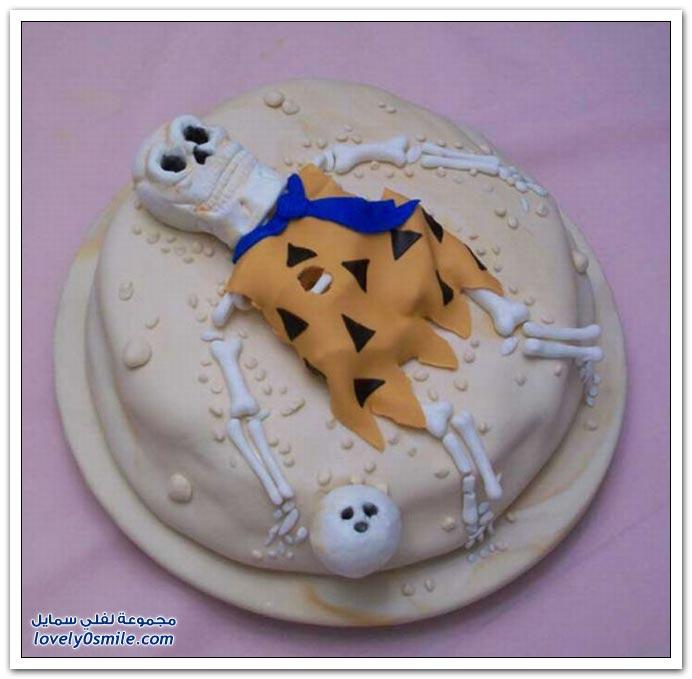 الكيك اشكال والوان...شاهد Cake-forms-and-colors-041