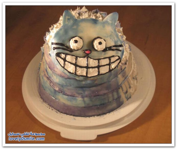 الكيك اشكال والوان...شاهد Cake-forms-and-colors-044
