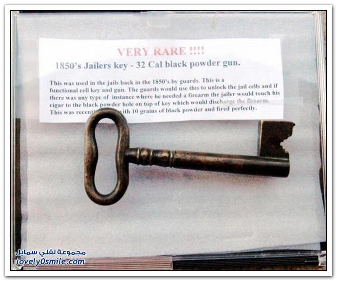 مفاتيح قديمة في مسدسات Keys-in-old-guns-06