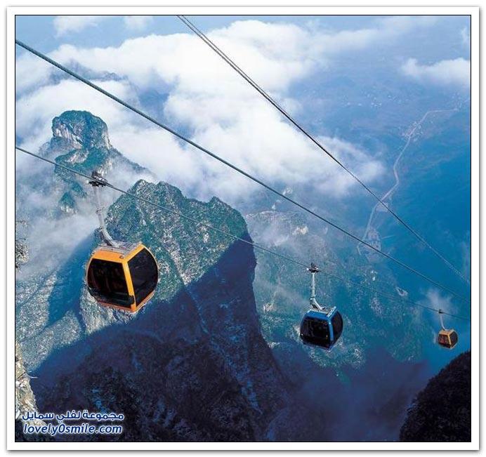 صور من التلفريك حول العالم Cable-car-around-the-world-07