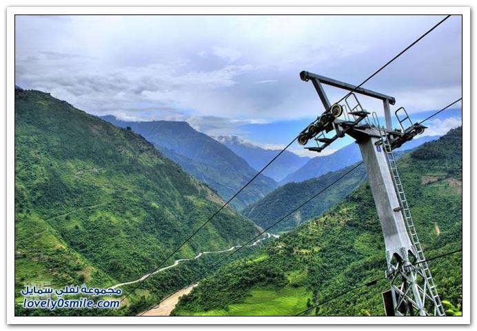 صور من التلفريك حول العالم Cable-car-around-the-world-16