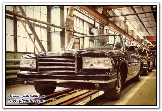 مصنع شركة زيل الروسية للسيارات والمعدات الثقيلة Russian-ZIL-factory-for-cars-and-equipment-Althagah-01