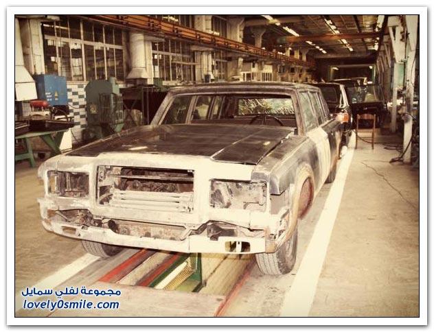 مصنع شركة زيل الروسية للسيارات والمعدات الثقيلة Russian-ZIL-factory-for-cars-and-equipment-Althagah-02