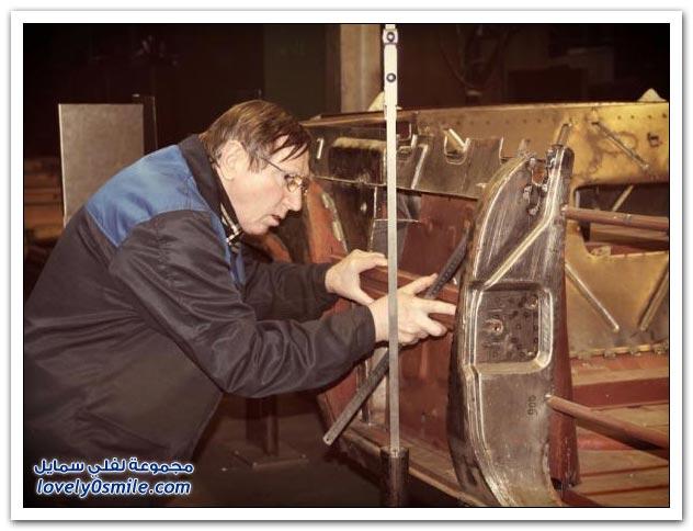 مصنع شركة زيل الروسية للسيارات والمعدات الثقيلة Russian-ZIL-factory-for-cars-and-equipment-Althagah-04