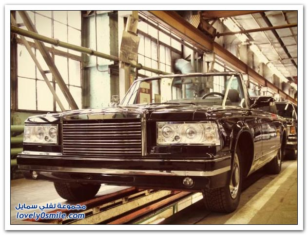 مصنع شركة زيل الروسية للسيارات والمعدات الثقيلة Russian-ZIL-factory-for-cars-and-equipment-Althagah-05