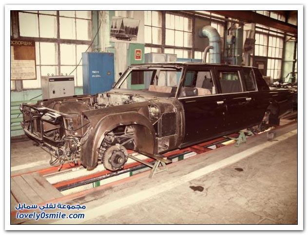 مصنع شركة زيل الروسية للسيارات والمعدات الثقيلة Russian-ZIL-factory-for-cars-and-equipment-Althagah-07
