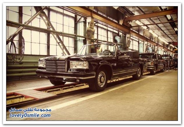 مصنع شركة زيل الروسية للسيارات والمعدات الثقيلة Russian-ZIL-factory-for-cars-and-equipment-Althagah-08