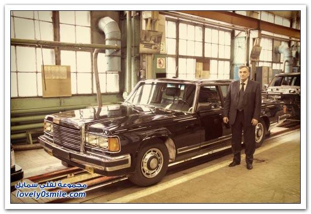 مصنع شركة زيل الروسية للسيارات والمعدات الثقيلة Russian-ZIL-factory-for-cars-and-equipment-Althagah-11