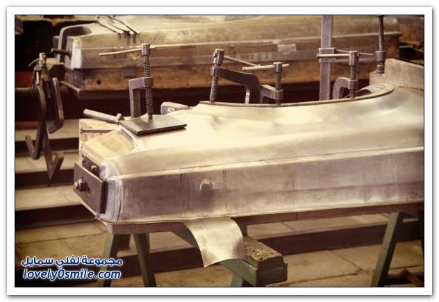 مصنع شركة زيل الروسية للسيارات والمعدات الثقيلة Russian-ZIL-factory-for-cars-and-equipment-Althagah-20