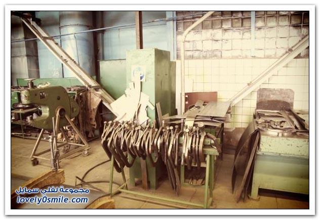 مصنع شركة زيل الروسية للسيارات والمعدات الثقيلة Russian-ZIL-factory-for-cars-and-equipment-Althagah-21