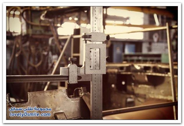 مصنع شركة زيل الروسية للسيارات والمعدات الثقيلة Russian-ZIL-factory-for-cars-and-equipment-Althagah-22