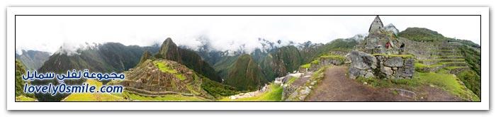 المدينة المفقودة مدينة ماتشو بيتشو لشعب الإنكا في البيرو Machu-Picchu-city-of-the-Inca-people-in-Peru-03