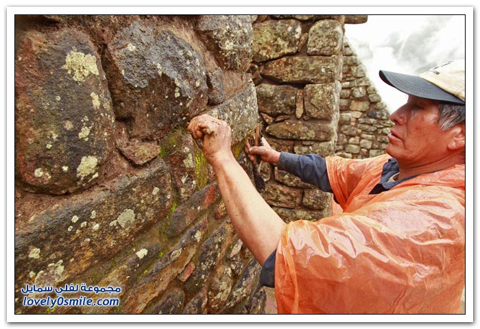 المدينة المفقودة مدينة ماتشو بيتشو لشعب الإنكا في البيرو Machu-Picchu-city-of-the-Inca-people-in-Peru-09
