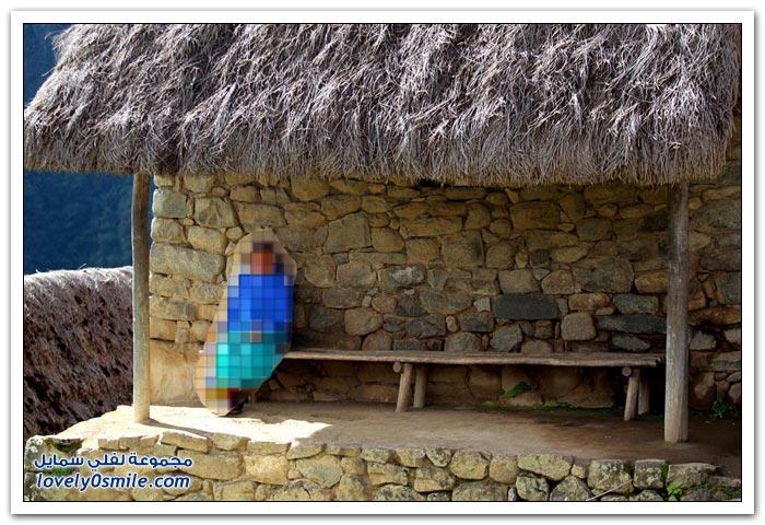 المدينة المفقودة مدينة ماتشو بيتشو لشعب الإنكا في البيرو Machu-Picchu-city-of-the-Inca-people-in-Peru-14
