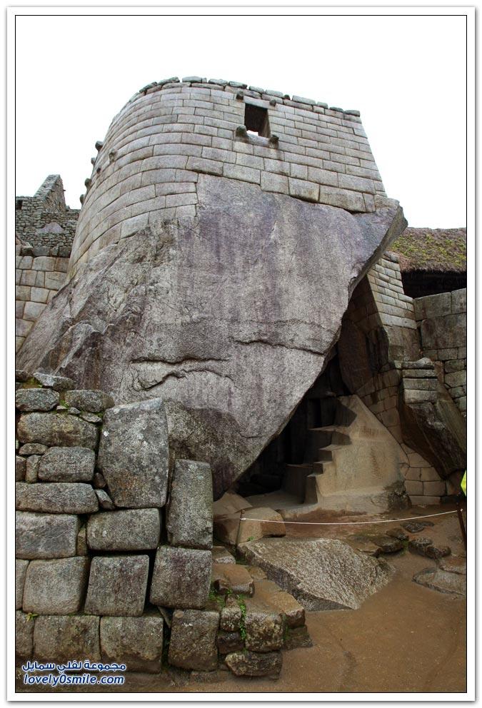 المدينة المفقودة مدينة ماتشو بيتشو لشعب الإنكا في البيرو Machu-Picchu-city-of-the-Inca-people-in-Peru-16