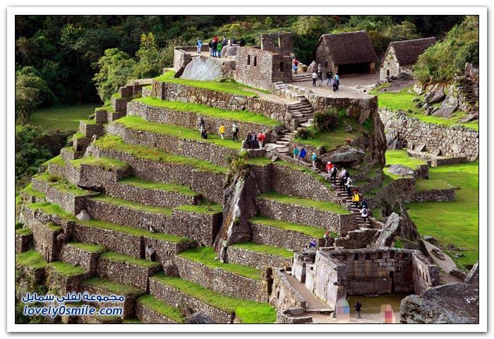 المدينة المفقودة مدينة ماتشو بيتشو لشعب الإنكا في البيرو Machu-Picchu-city-of-the-Inca-people-in-Peru-20