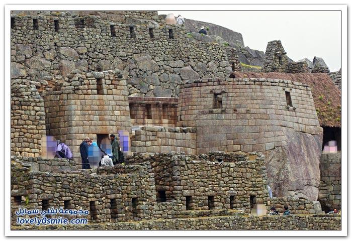 المدينة المفقودة مدينة ماتشو بيتشو لشعب الإنكا في البيرو Machu-Picchu-city-of-the-Inca-people-in-Peru-27