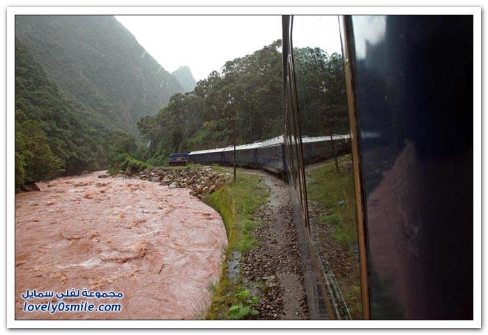المدينة المفقودة مدينة ماتشو بيتشو لشعب الإنكا في البيرو Machu-Picchu-city-of-the-Inca-people-in-Peru-29