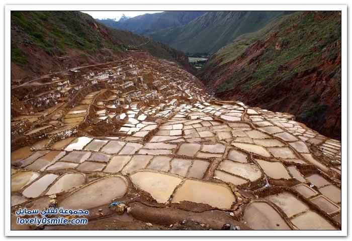 المدينة المفقودة مدينة ماتشو بيتشو لشعب الإنكا في البيرو Machu-Picchu-city-of-the-Inca-people-in-Peru-30