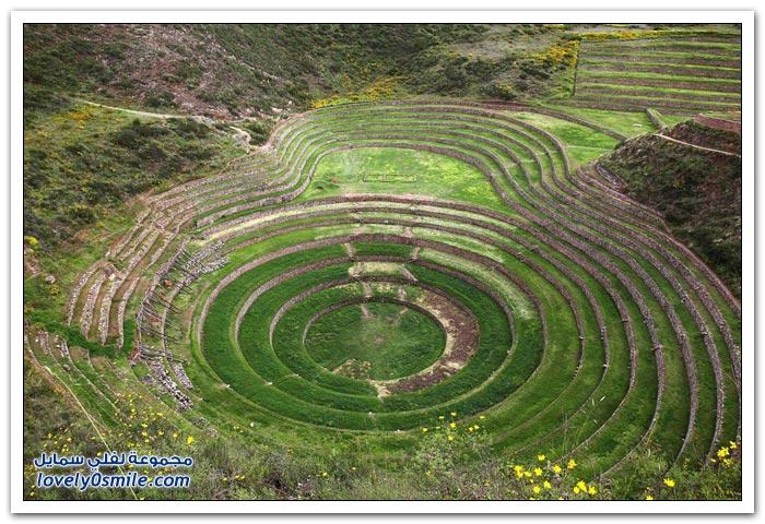 المدينة المفقودة مدينة ماتشو بيتشو لشعب الإنكا في البيرو Machu-Picchu-city-of-the-Inca-people-in-Peru-32