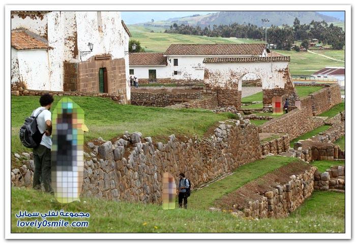 المدينة المفقودة مدينة ماتشو بيتشو لشعب الإنكا في البيرو Machu-Picchu-city-of-the-Inca-people-in-Peru-34