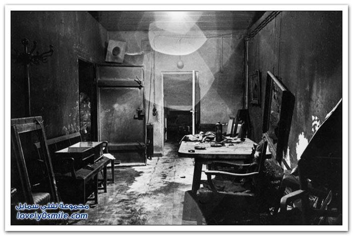 صور تاريخية Rare-historical-photos-16