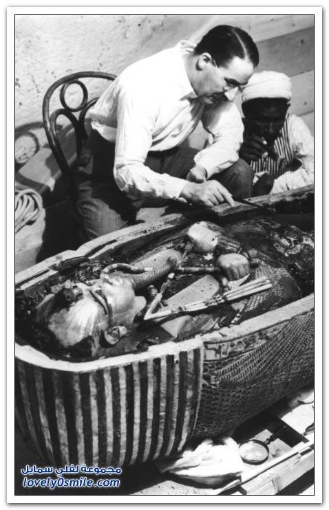 صور تاريخية Rare-historical-photos-33