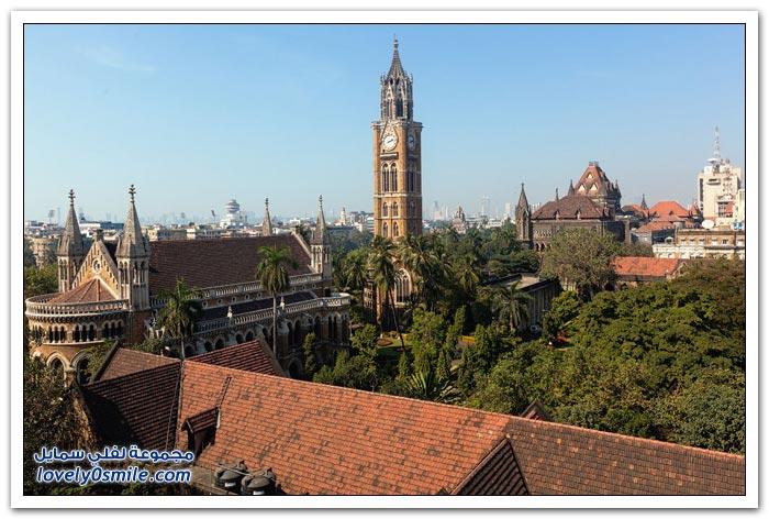 جولة في مدينة مومباي Mumbai-City-Tour-01