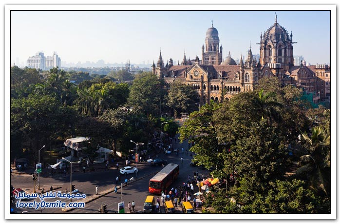 جولة في مدينة مومباي Mumbai-City-Tour-06
