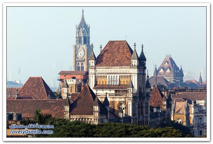 جولة في مدينة مومباي Mumbai-City-Tour-07