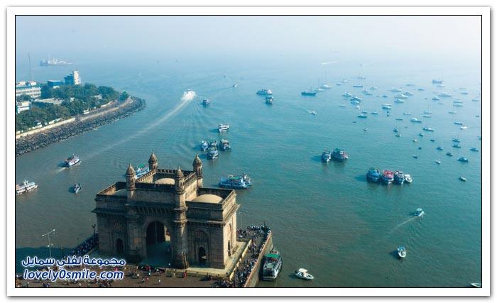 جولة في مدينة مومباي Mumbai-City-Tour-10