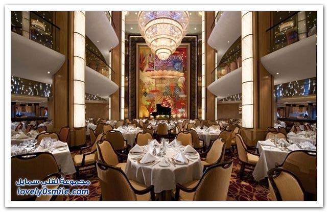 صور أكبر سفينة كروز بالعالم Photos-world-largest-cruise-ship-10