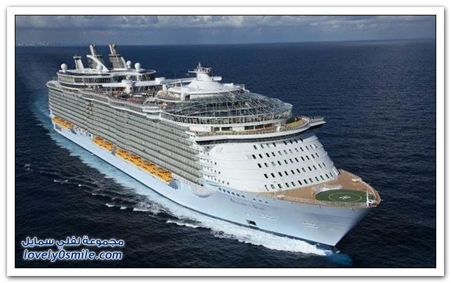 صور أكبر سفينة كروز بالعالم Photos-world-largest-cruise-ship-12
