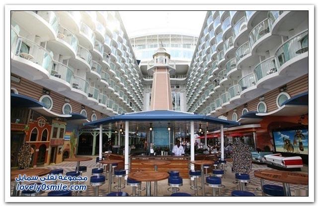 صور أكبر سفينة كروز بالعالم Photos-world-largest-cruise-ship-13