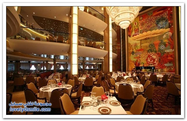 صور أكبر سفينة كروز بالعالم Photos-world-largest-cruise-ship-20