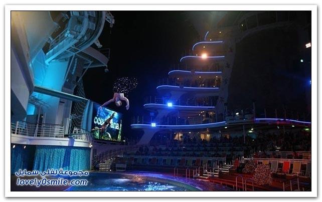 صور أكبر سفينة كروز بالعالم Photos-world-largest-cruise-ship-21