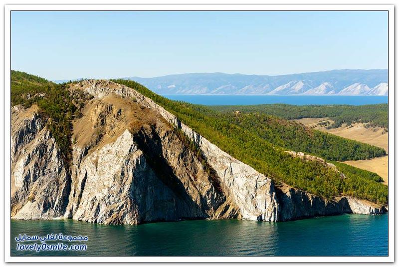 بايكال أعمق بحيرة في العالم Baikal-the-deepest-lake-in-the-world-08